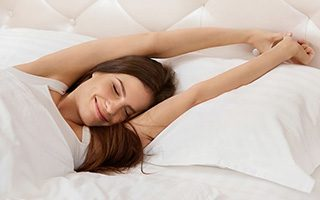 Un meilleur sommeil