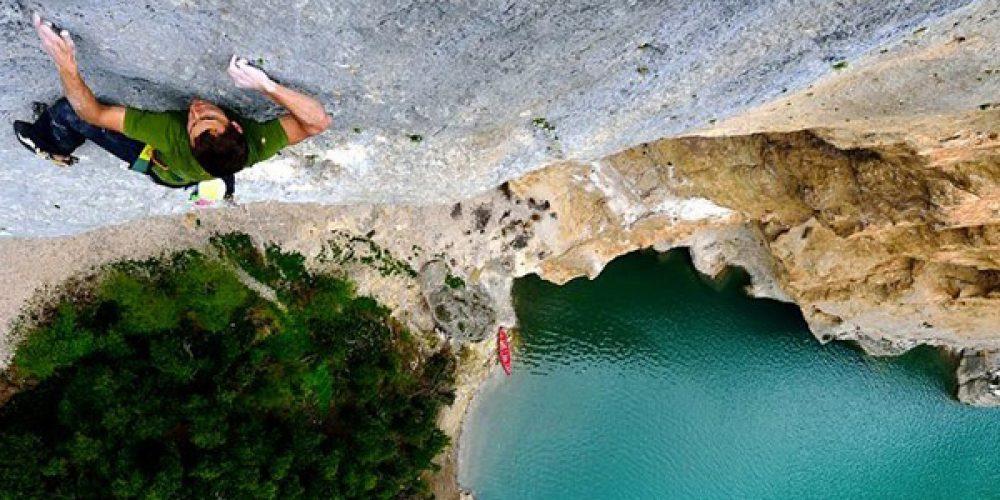 Les meilleurs lieux pour faire de l'escalade en France !